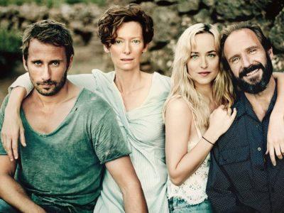 Yönetmen Luca Guadagnino'nun Favori Filmleri
